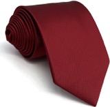 Corbata para el novio